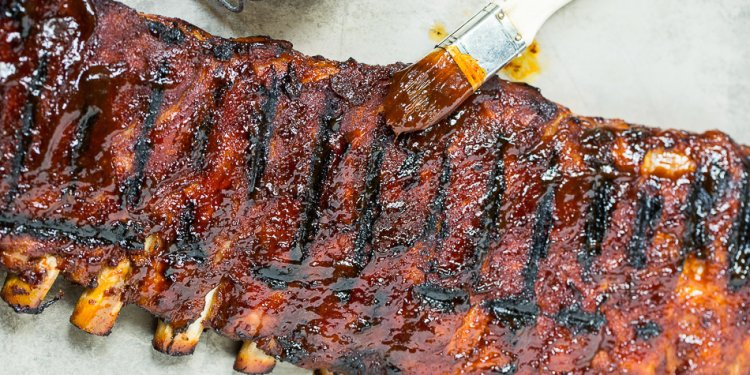 13 BBQ Pork Ribs Recipes