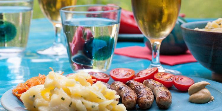 20+ Memorial Day Food Ideas