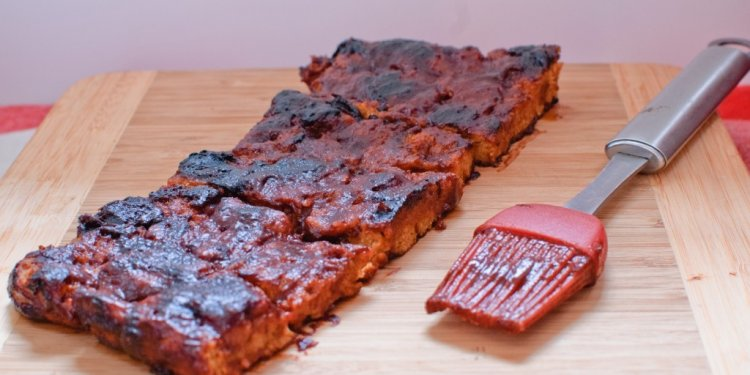 21 Vegan Barbecue Staples