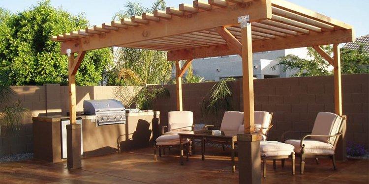 Outdoor Ideas For Backyard