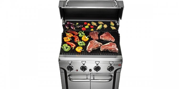 Best Backyard Grills | Men s