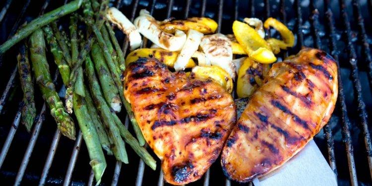 Best BBQ Foods: List of
