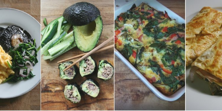 Eat healthily on a budget