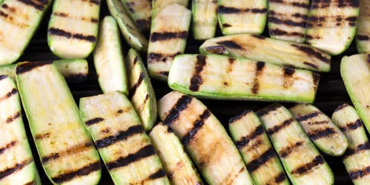 How to Do Zucchini on the