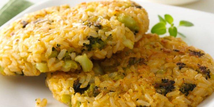 Rice Side Dish Recipes - Betty