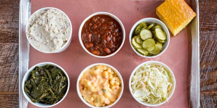 Barbecue Side Dishes