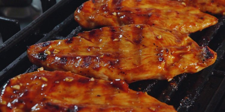 BBQ Chicken meal ideas