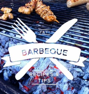 Barbeque Grill Recipes and Ideas