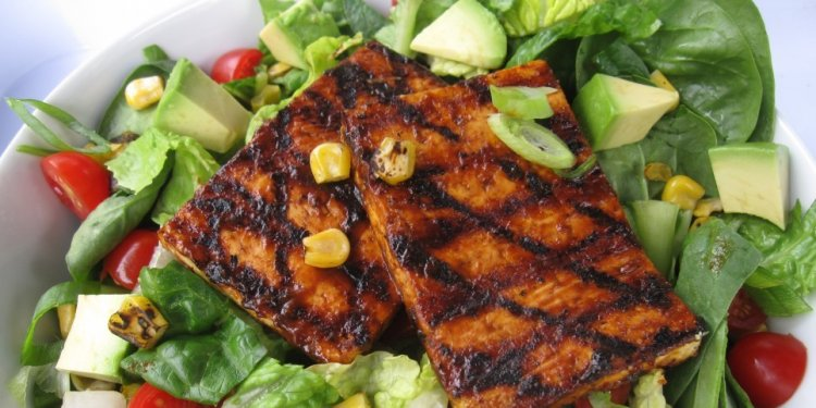 Salad recipes for BBQ