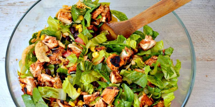 Great Salad recipes for Barbecue