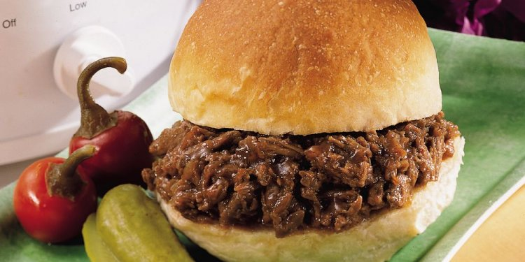 Side Dishes for BBQ Beef Sandwiches