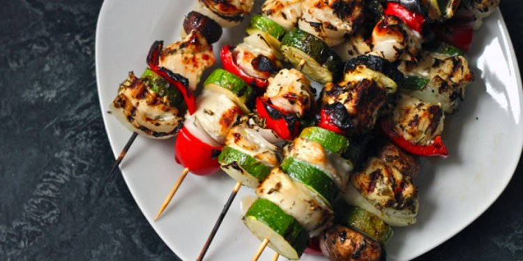 Healthy Grill Recipes For Dinner