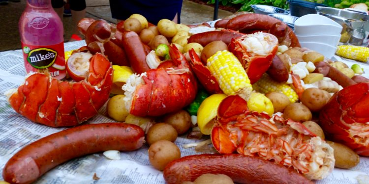 BBQ ideas for large groups