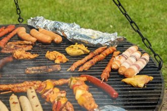 Healthy BBQ Cookout Tips