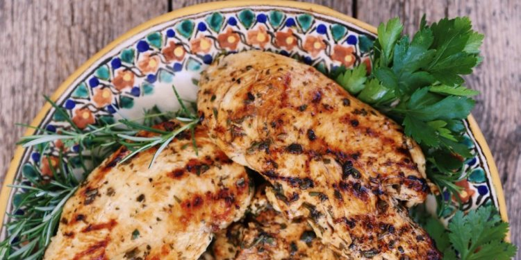 Best Grilled Chicken Recipes ever