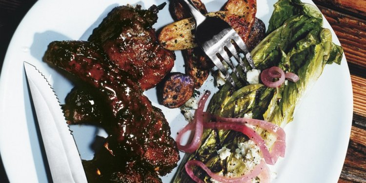 Best Mixed Grill Recipes
