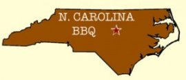 North Carolina State Icon