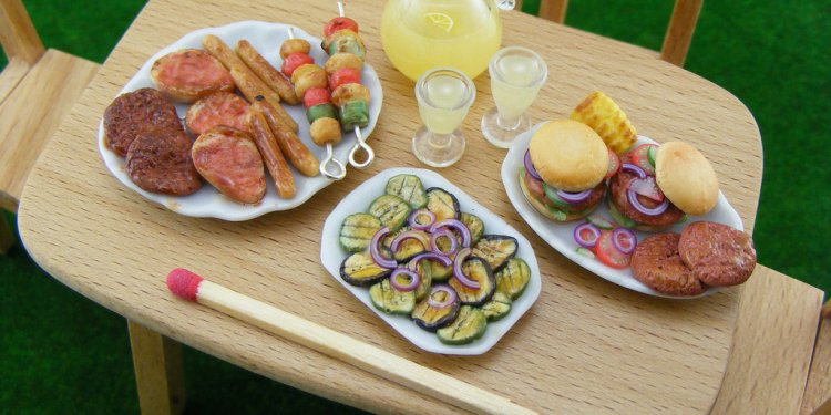 Side Dishes for Summer BBQ