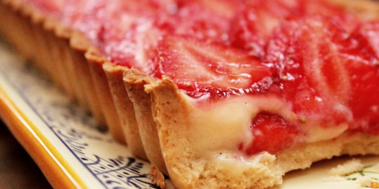 Summer Barbecue Desserts