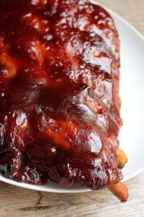 The Secret to Crockpot Slow Cooker Ribs How to Make Perfect Ribs in the Slow Cooker