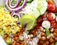 BBQ Salad recipes