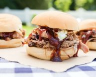 Easy BBQ party Menu