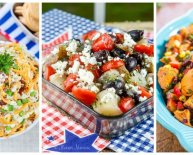 Easy Salad recipes for BBQ