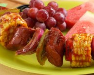 Fall Grilling Recipes