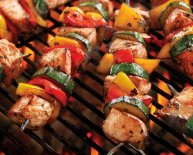 Healthy BBQ recipes