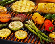 Healthy Foods to Grill