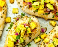 Healthy Grilled Food Recipes