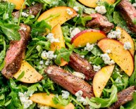 Healthy Grilled steak Recipes