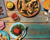 Healthy Summer Grilled Recipes