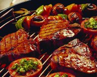 Interesting BBQ recipes