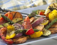 Mixed Grill Recipes Ideas