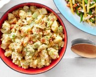 Potato side Dishes for BBQ