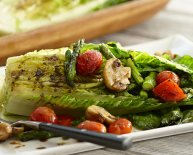 Salad recipes BBQ