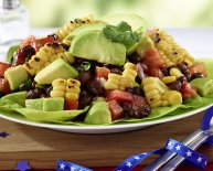 Salad recipes for BBQ Sides