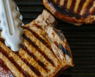 Sides for Grilled pork chops