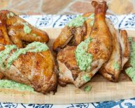 Summer BBQ Chicken recipes