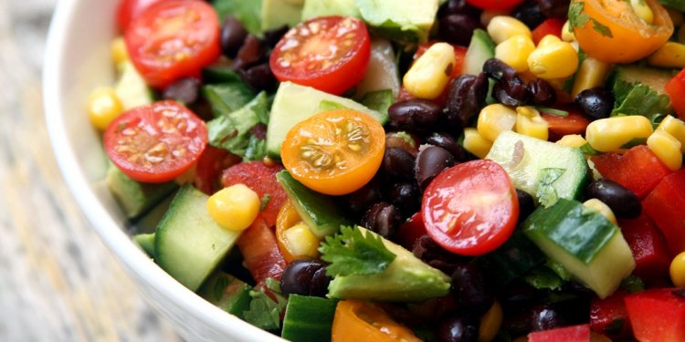 Salad recipes for Barbecue